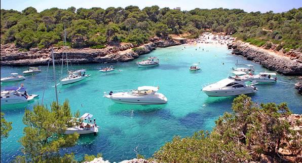 Charter en Mallorca, alquiler barcos Baleares