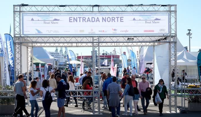 Salon Nautico Valencia 2018 Novedades Y Tendencias En Náutica De Recreo